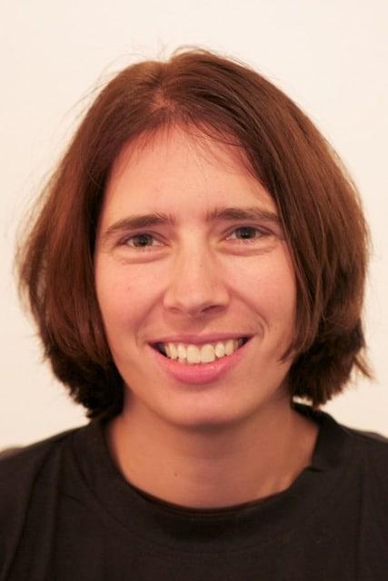 Anita Zrounek
